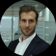 Andreja Stefanovic - Regional Account Manager