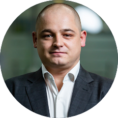 Rory Philip - Regional Account Manager