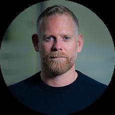 Scott Wilcox - CEO