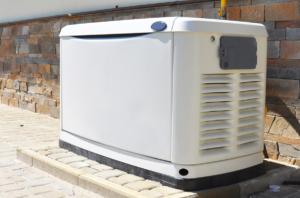 Generator Status Monitoring Solution