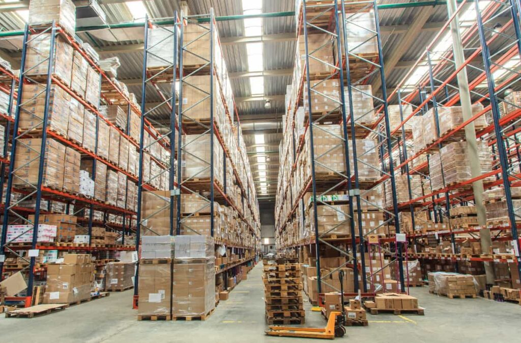 The benefits of Real Time Location Systems RTLS