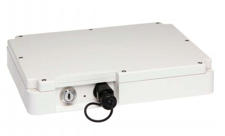 Vehicle Tracking in Somalia provided using the TAM 242, a satellite tracking device.